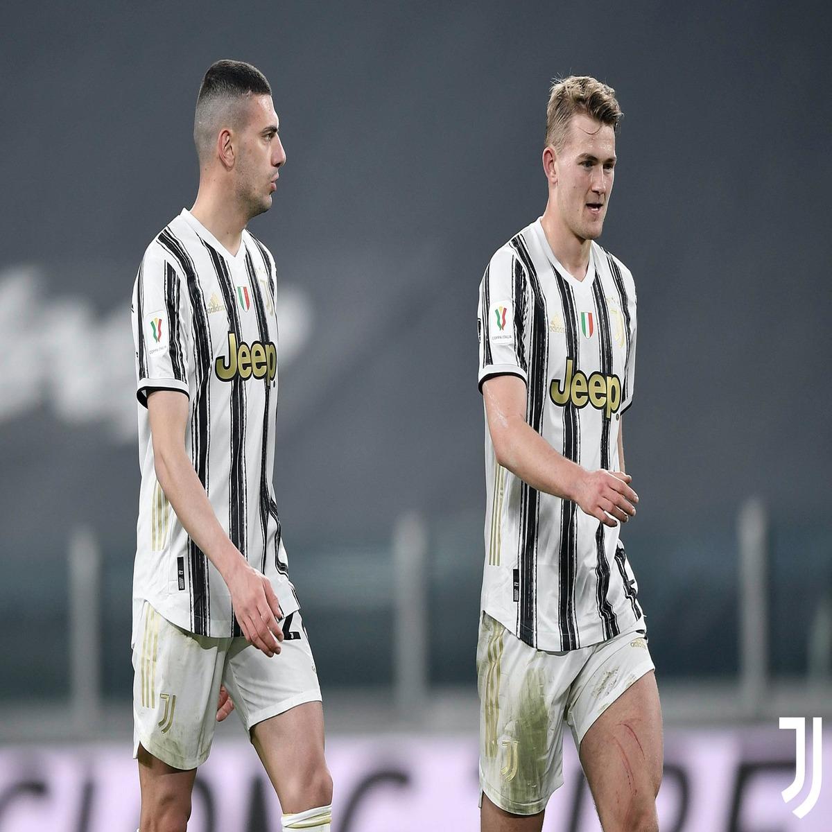 Juventus, il futuro è ancora in difesa. Inter, non cambi mai