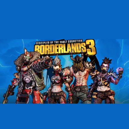 Borderlands 3 Director's Cut: ecco il nuovo DLC con nuove missioni e nuovi boss
