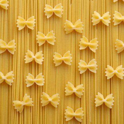 Autenticità della pasta