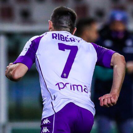 La Fiorentina ritrova Frank Ribery
