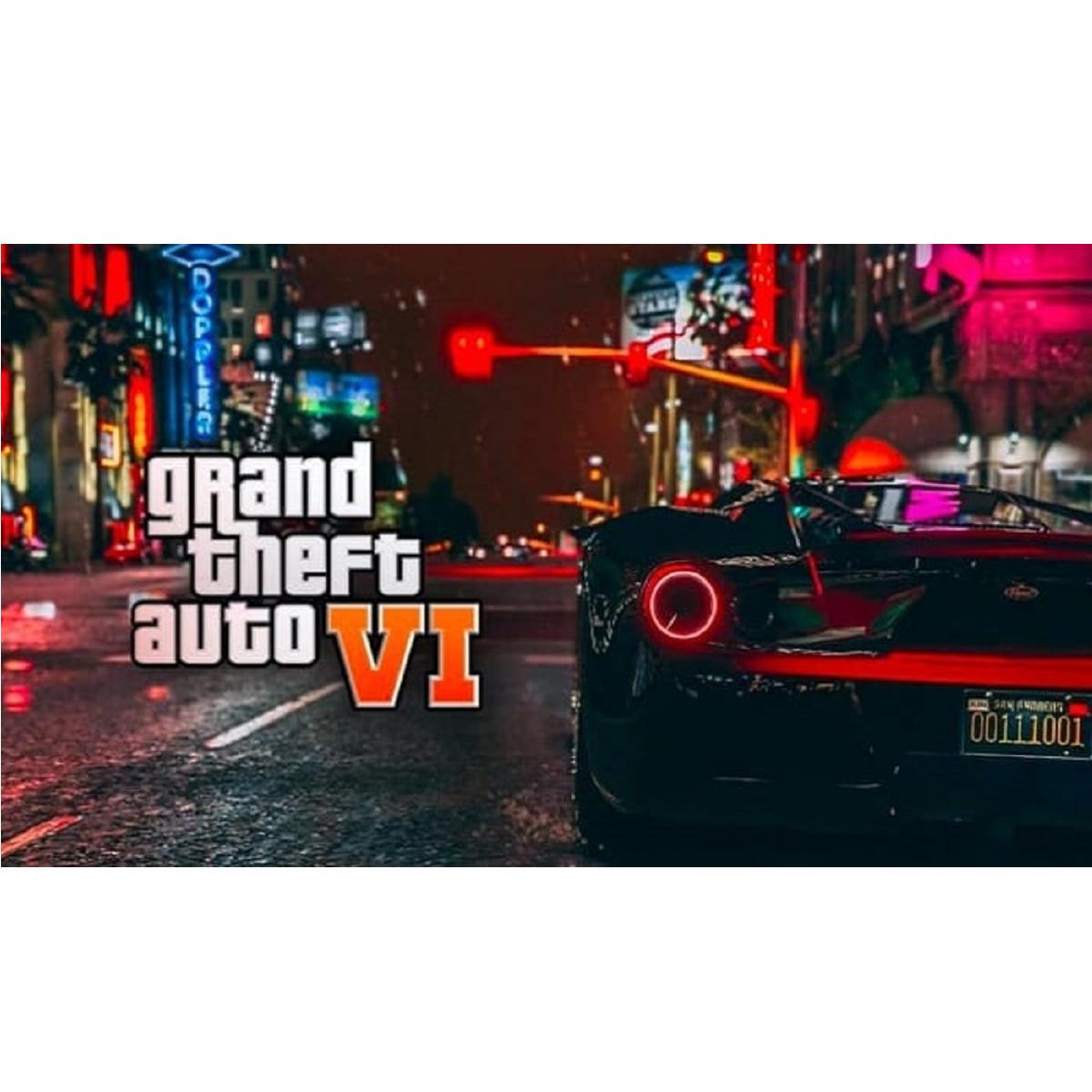 Trailer GTA 6: potrebbe arrivare presto