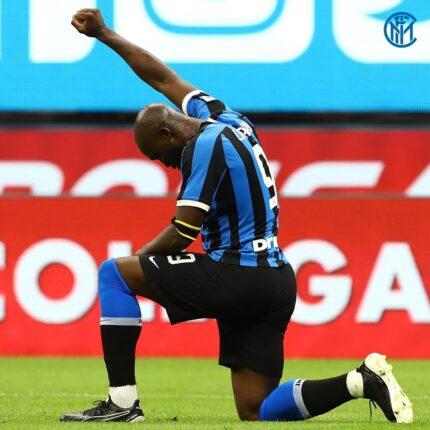 L'Inter batte la Lazio