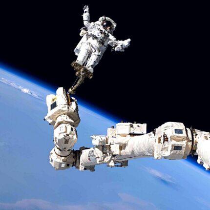 Vacanze nello spazio