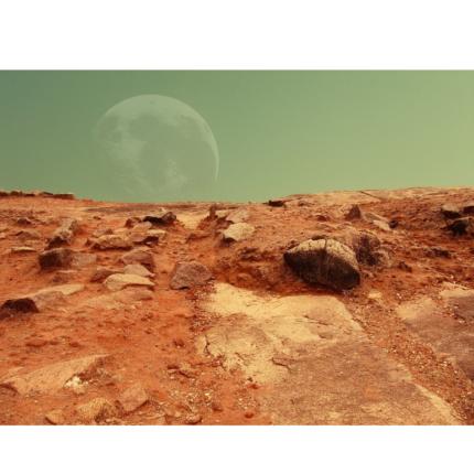 Nasa ecco come sarà prodotto l'ossigeno su Marte