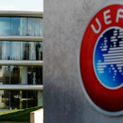 La UEFA cancella la stagione di Youth League