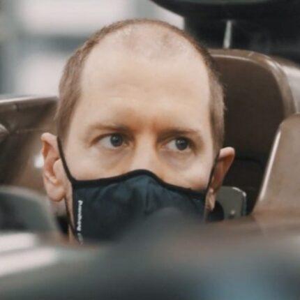 Vettel sente la pressione