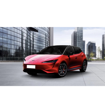 Tesla Model 2: la Tesla economica da 20 mila euro si avvicina