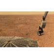 Linux arriva su Marte: l'atterraggio di Perseverance
