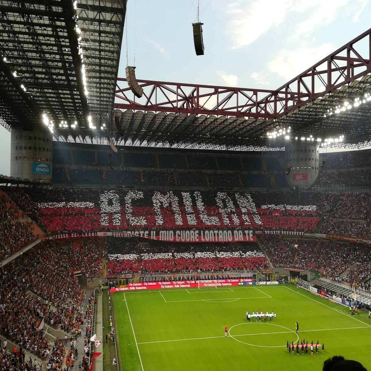 Milan-Udinese: probabili formazioni, quote e pronostico