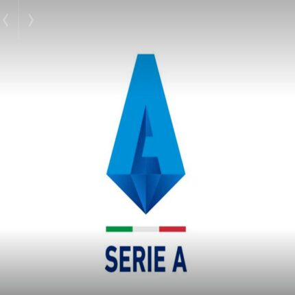 Partite weekend Serie A: il calendario completo