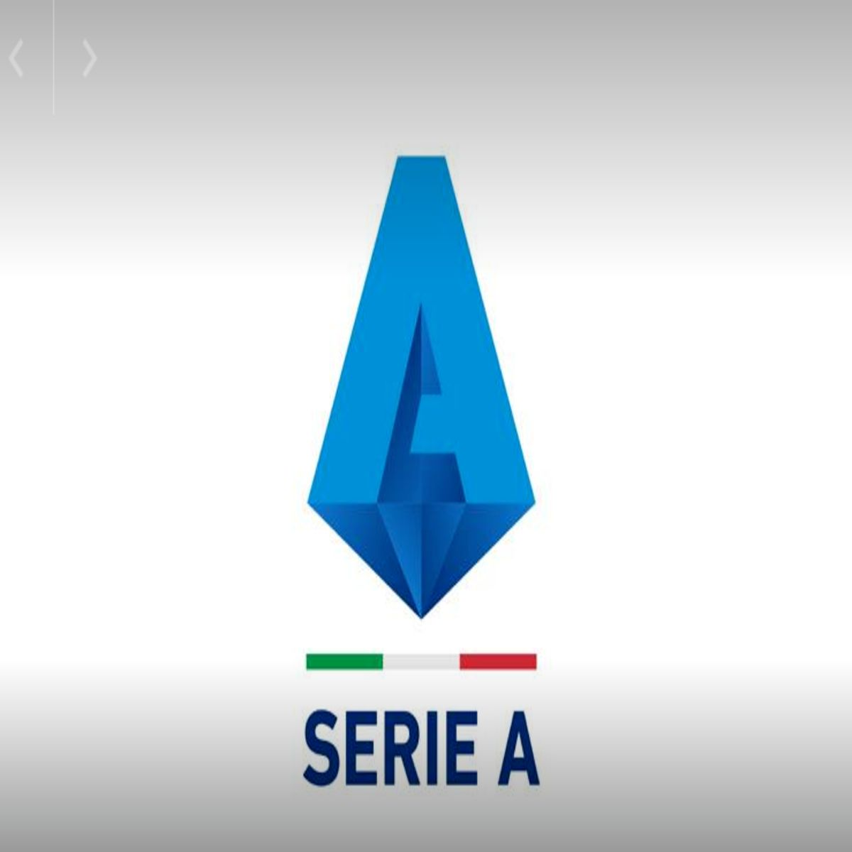 Partite weekend Serie A: il calendario completo