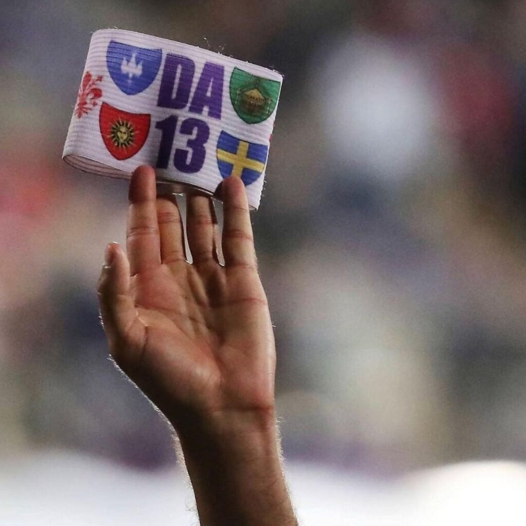 Il calcio non dimentica Astori, il ricordo della Figc
