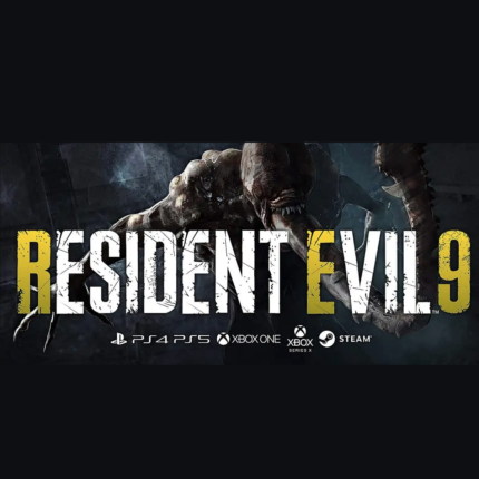 Resident Evil 9 giù in fase di sviluppo
