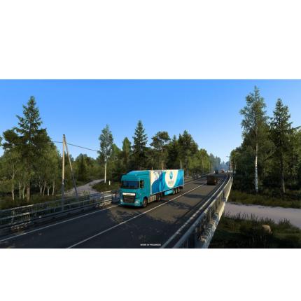 Heart of Russia: ecco il prossimo DLC di Euro Truck Simulator
