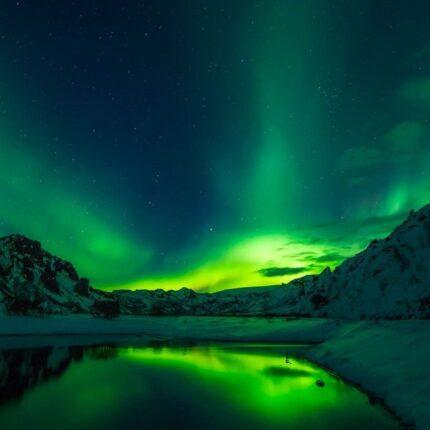 Islanda Covid free