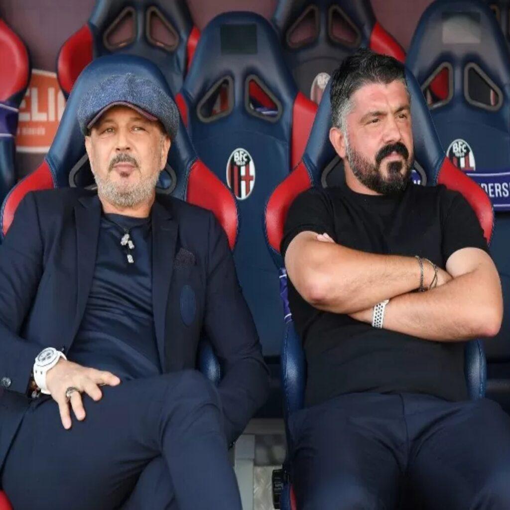 Napoli Bologna streaming e diretta tv: dove vedere la partita di Serie A