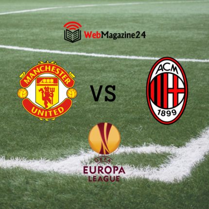 Manchester United-Milan