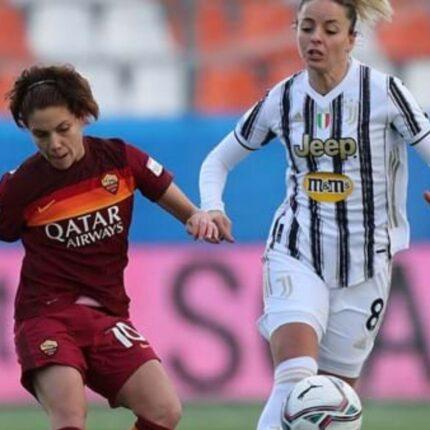 Dove vedere la Coppa Italia femminile
