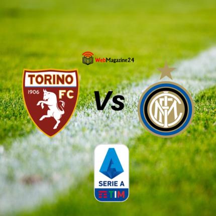 Dove vedere Torino-Inter