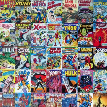 Bando di promozione del fumetto