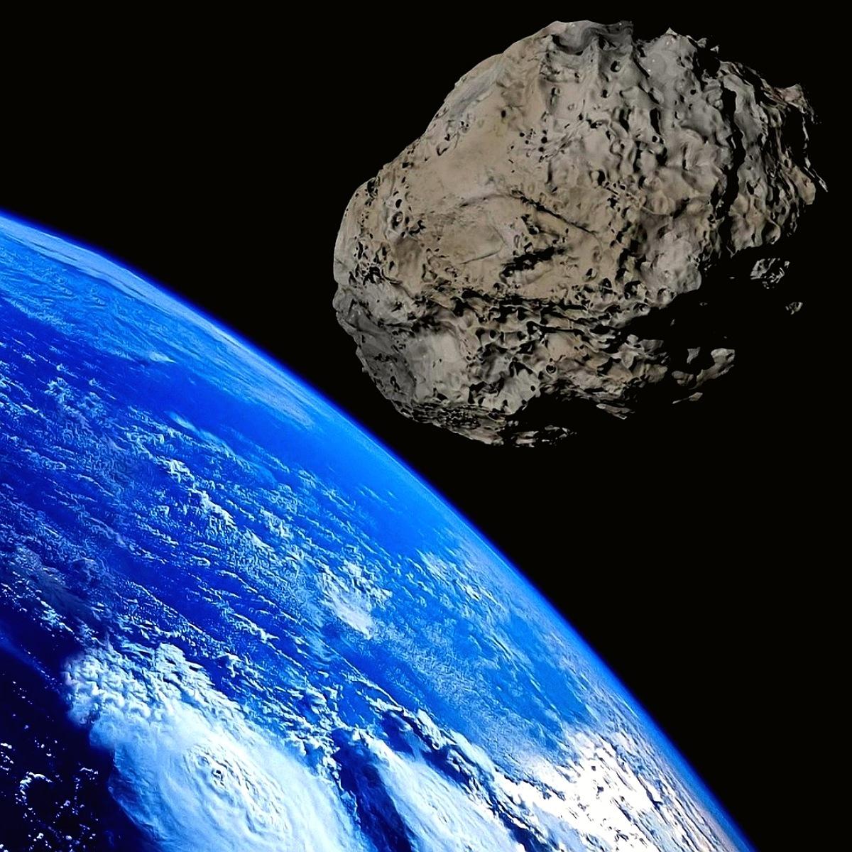 Asteroide più grande dell'anno