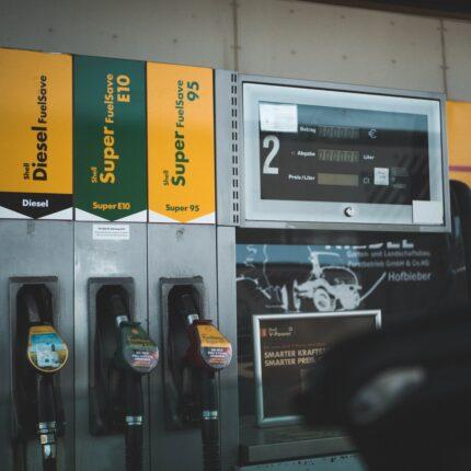 Contributo distribuzione di carburanti