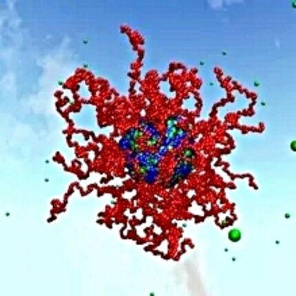 Nanomateriali per pulire l'acqua