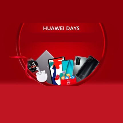 Appgallery Huawei: 300 nuove app e tanti sconti per Pasqua