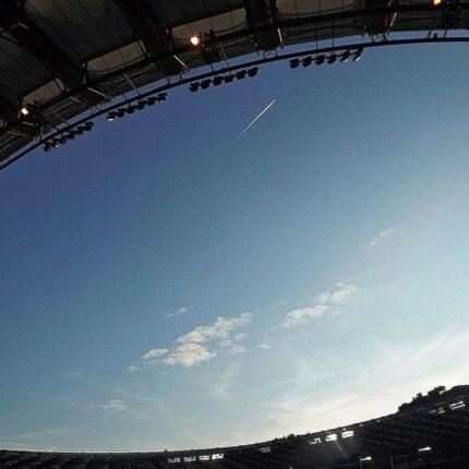 Sì al pubblico a Euro 2020