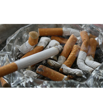 Stress da Covid: la noia ha portato alcune persone a fumare di più