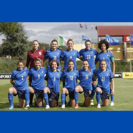 Pareggio tra Italia e Islanda