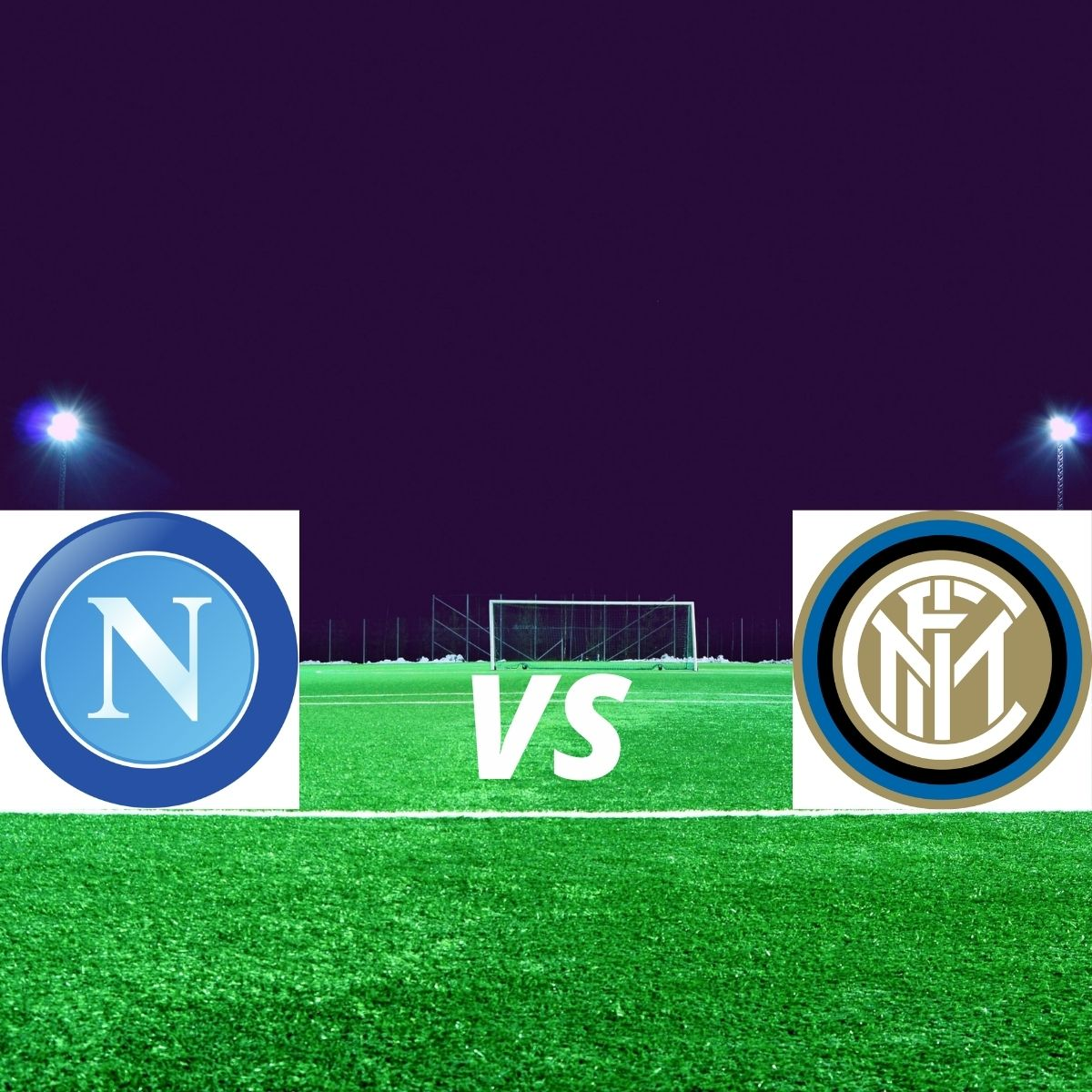 Focus su Napoli Inter