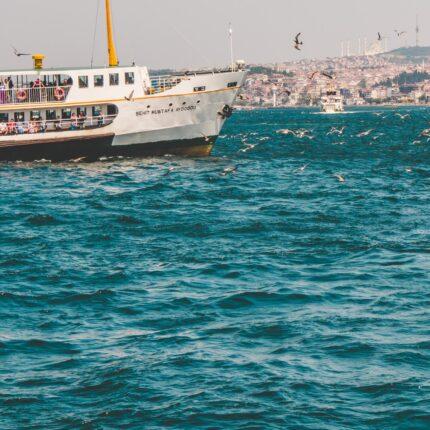 Ambiente e trasporto marittimo