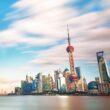 Al via il Salone di Shanghai 2021