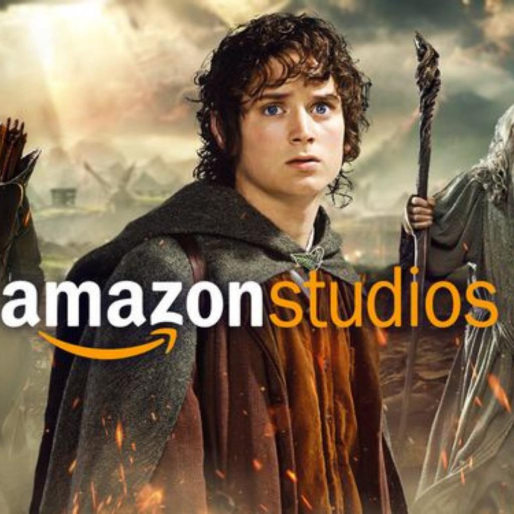 Il signore degli anelli – La nuova serie TV firmata Amazon
