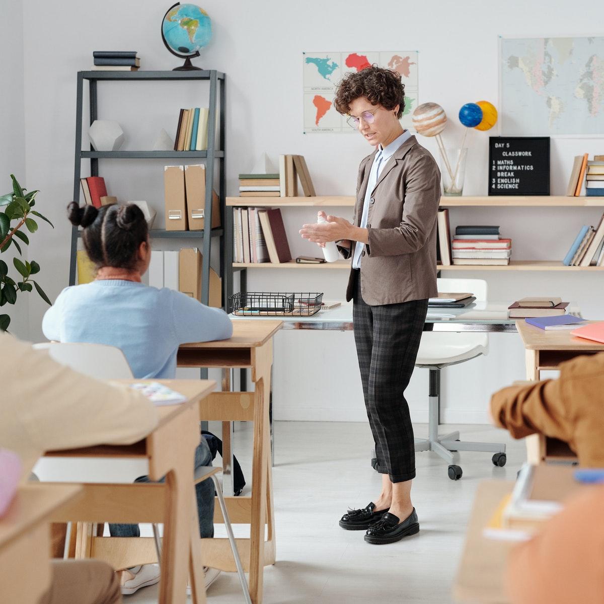 Personale ATA e mobilità docenti