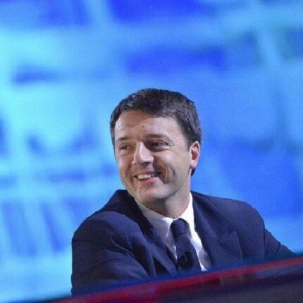 Continua l'amore tra Italia Viva e Draghi