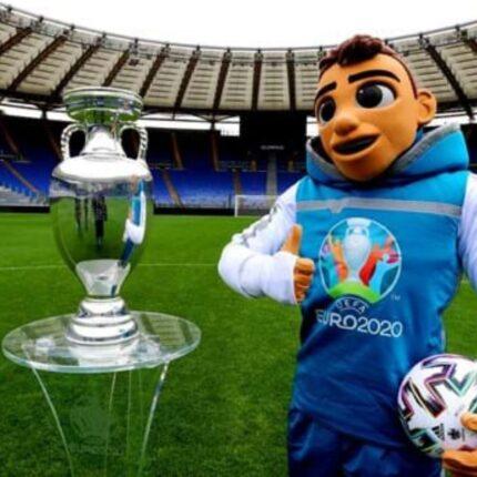 Euro 2020 novità