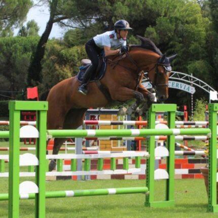 Campionati italiani di salto a ostacoli