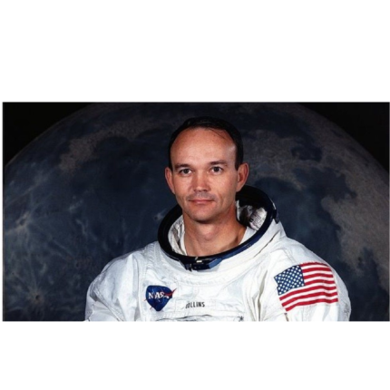 Michael Collins muore a 90 anni: era l'astronauta dell'Apollo 11