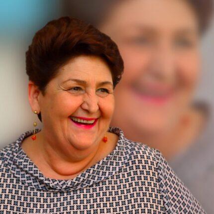 Bellanova esprime solidarietà a Sassoli per il divieto di entrare in Russia