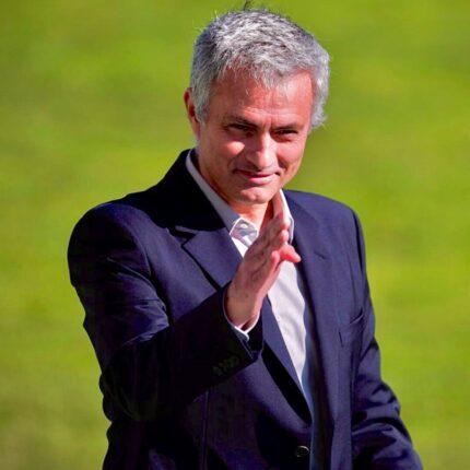 Josè Mourinho torna in Italia