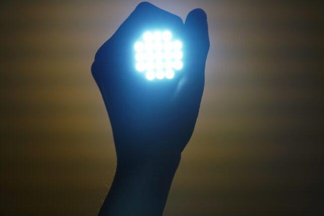 Come acquistare dispositivi a luce Led senza sbagliare