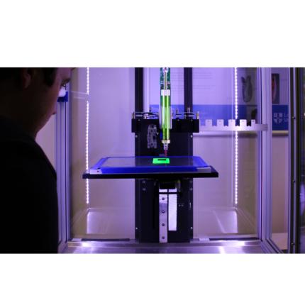 Stampa 3D: il futuro della medicina per sostituire i tessuti danneggiati del nostro corpo senza attesa di un donatore