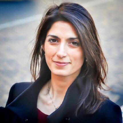 Virginia Raggi ricandidata a sindaco di Roma