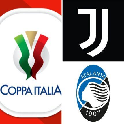 Juventus Atalanta con il pubblico