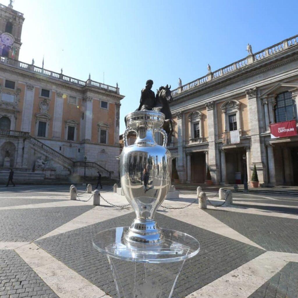 Road to Europei di calcio: amichevole azzurra col San Marino