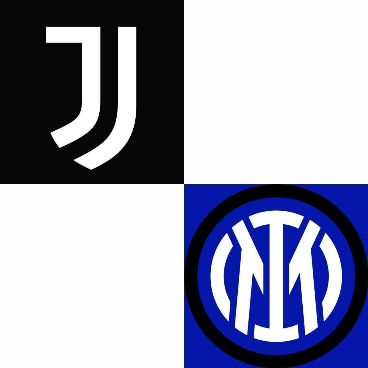 Juventus Inter derby