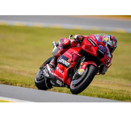 MotoGP: Jack MIller vince il GP di Francia, intervista ai piloti Ducati