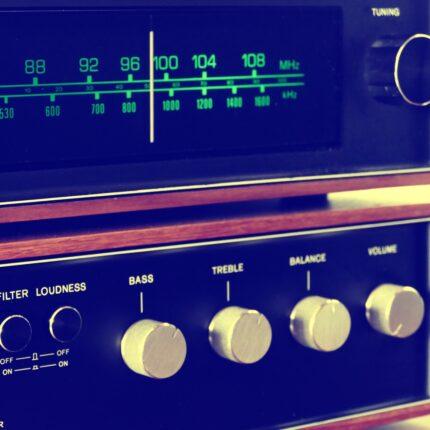 Radiovisione new media